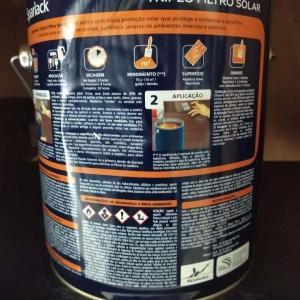Verniz sparlack triplo filtro solar preço